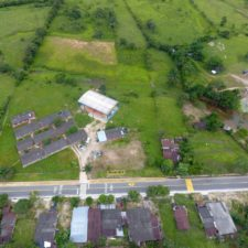 Fotos Dron